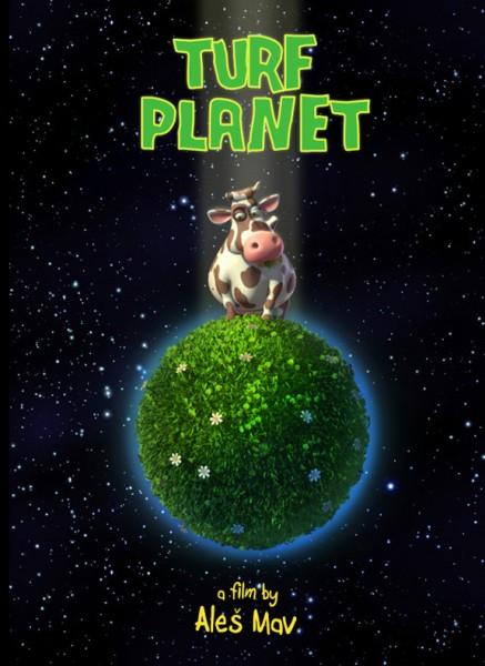 Turf planet