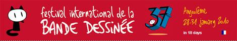 Angouleme festival