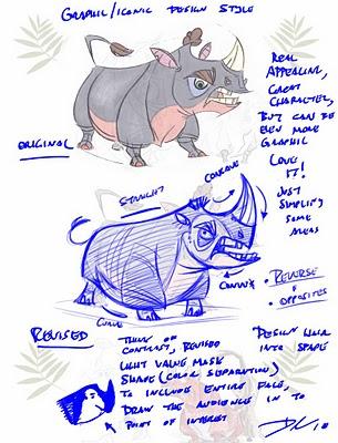 Rhino crit