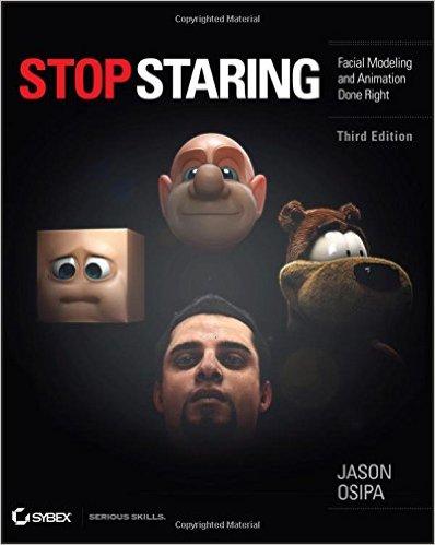 Jason Osipa stop staring